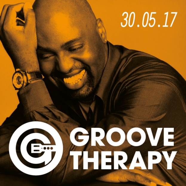 Groove Therapy - 30th May 2017