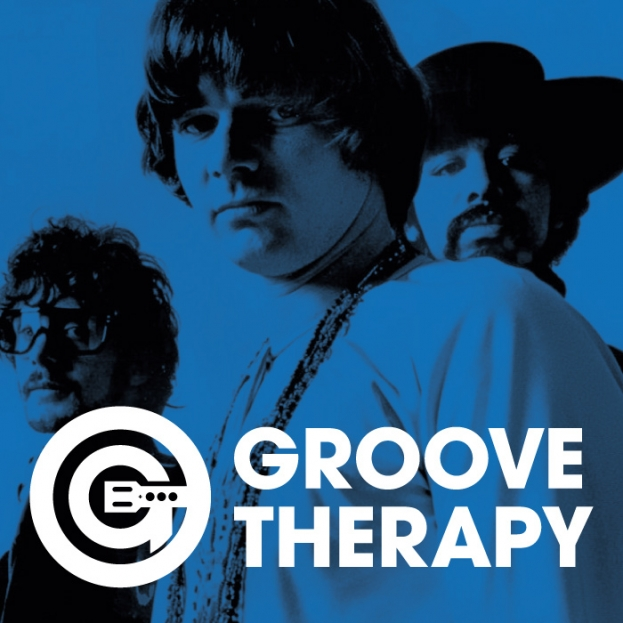 Groove Therapy 29th November 2017
