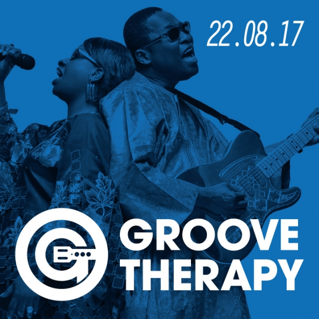 Groove Therapy 22nd August 2017