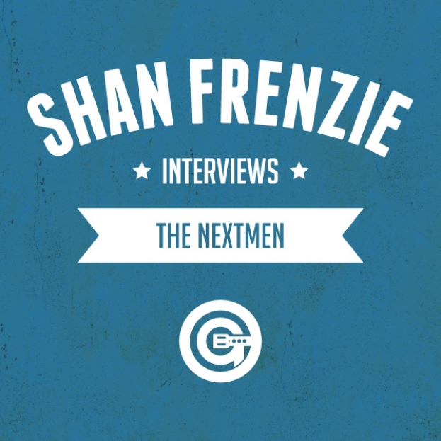 Shan Frenizie Interviews - The Nextmen