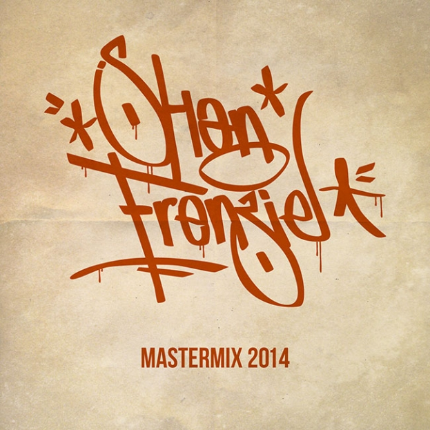 Shan Frenzie - Master Mix 2014