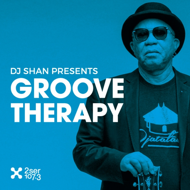 Groove Therapy - 19th March 2021