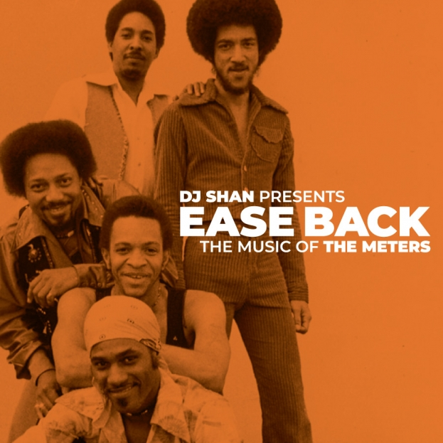 Ease Back - The music of The Meters