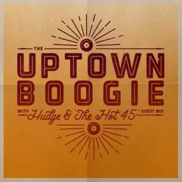 The Uptown Boogie Hot 45
