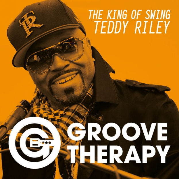 The King of Swing - Teddy Riley Mastermix