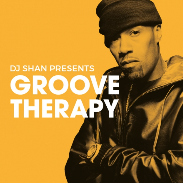 Groove Therapy - 8th June 2020