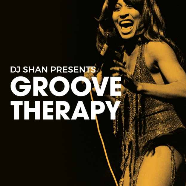 Groove Therapy - 20th Nov 2019