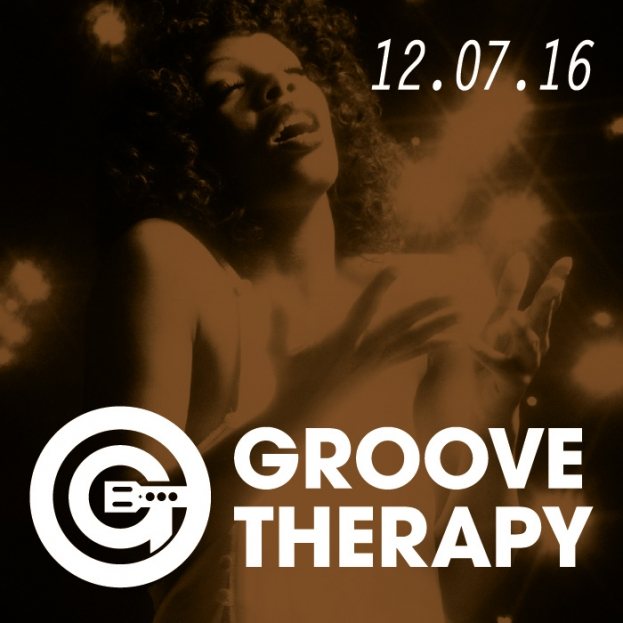 Groove Therapy - 12th July 2016