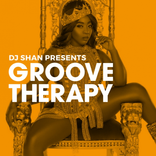 Groove Therapy mixshow - 12th March 2019