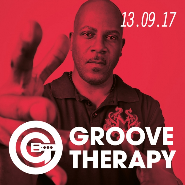 Groove Therapy 13th September 2017
