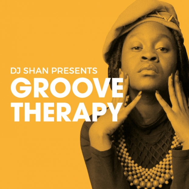 Groove Therapy - 22nd October 2019