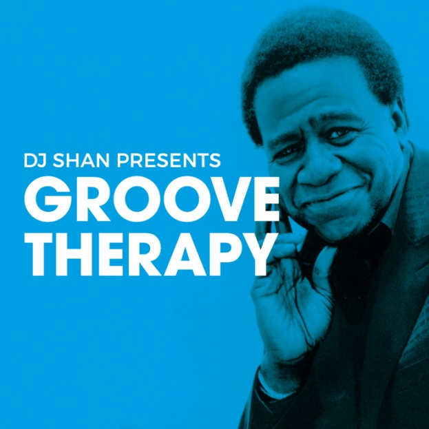 Groove Therapy 21st December 2019