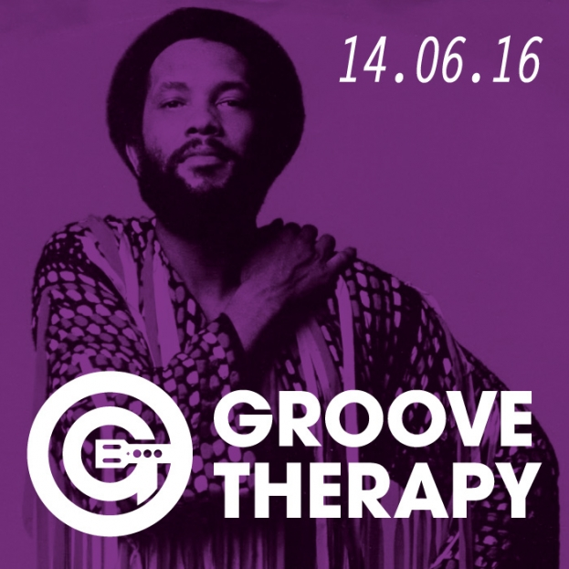 Groove Therapy - 14th June 2016