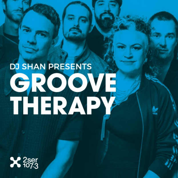 Groove Therapy - 05th March 2021