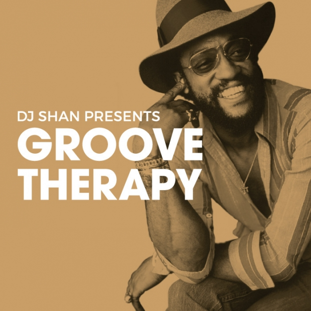 Groove Therapy - 14th February 2020