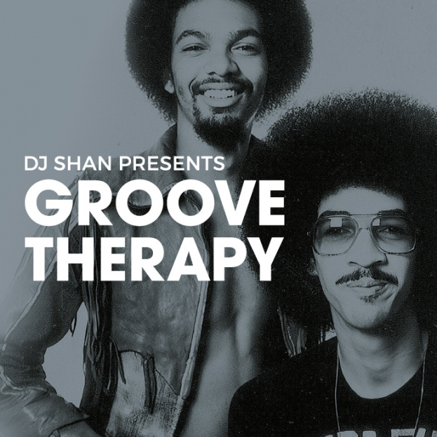 Groove Therapy - 4th February 2020