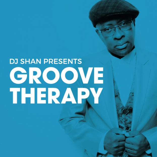 Groove Therapy - 9th August 2019