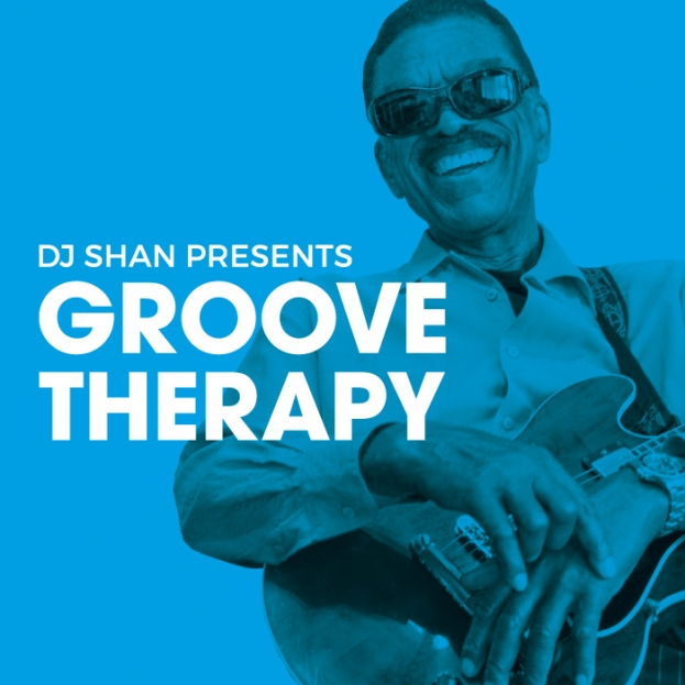 Groove Therapy - 26th June 2020