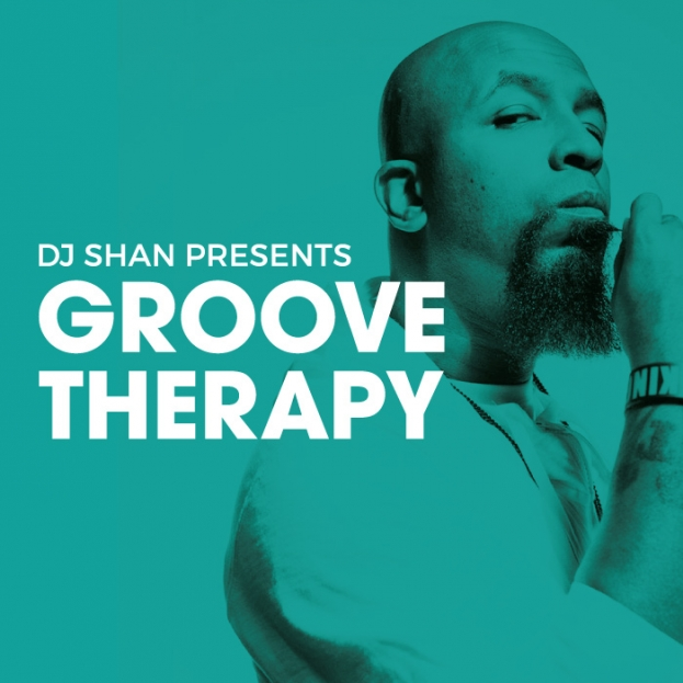 Groove Therapy - 13th September 2019