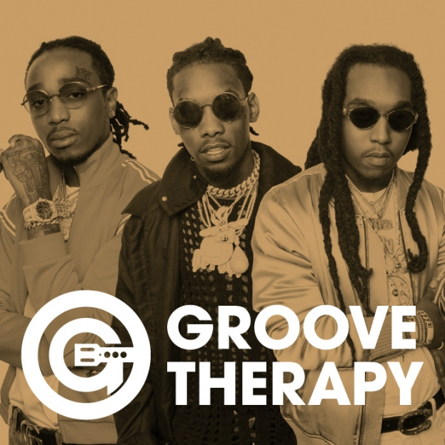 Groove Therapy - 22nd January 2018