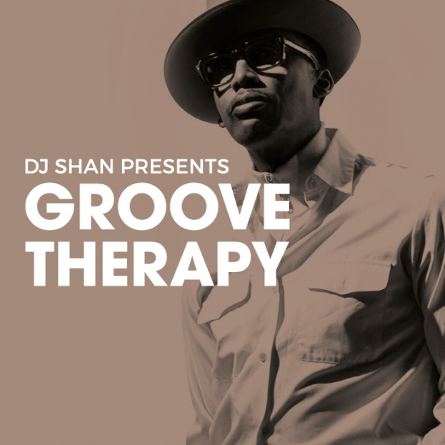 Groove Therapy - 6th September 2019