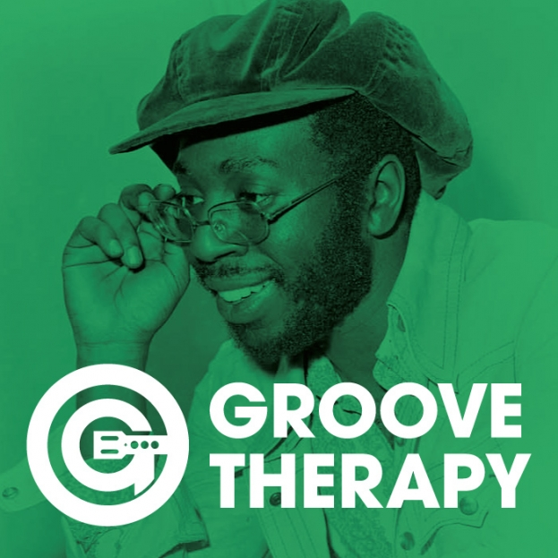 Groove Therapy 16th November 2017